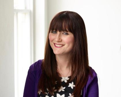 Emma Vernon, Head of HR, APM Group